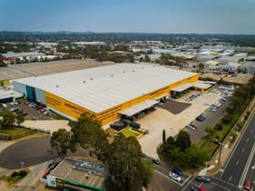 Showrooms / Bulky Goods commercial property for lease at 18 - 24 Abbott Road Seven Hills NSW 2147