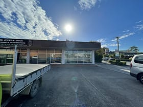 Medical / Consulting commercial property for lease at 1 & 2/51 Old Cleveland Road Capalaba QLD 4157