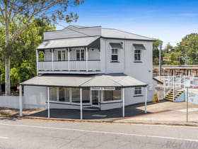 Offices commercial property for lease at 5 Dickson Street Wooloowin QLD 4030