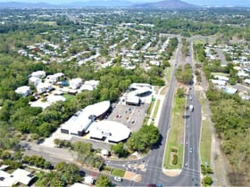 Offices commercial property for lease at Tenancy 6/1-5 Riverside Boulevard Douglas QLD 4814