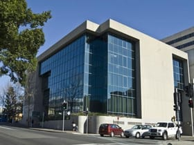 Offices commercial property for lease at Level 1 Suite 102/1-7 Moore Street Liverpool NSW 2170