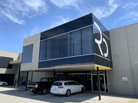Industrial / Warehouse commercial property for lease at 37 Bayside Avenue Port Melbourne VIC 3207