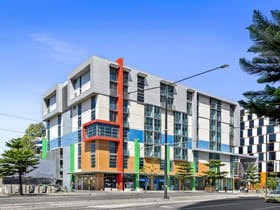 Offices commercial property for lease at 198 Harbour Esplanade Docklands VIC 3008