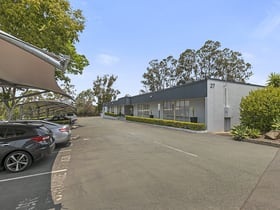 Offices commercial property for lease at 27 Hi Tech Court Eight Mile Plains QLD 4113