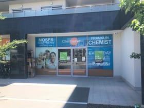 Shop & Retail commercial property for lease at Unit  110/227 Flemington Road Franklin ACT 2913