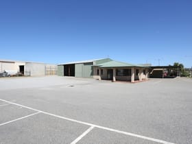 Industrial / Warehouse commercial property for lease at 561 Bickley Road Maddington WA 6109