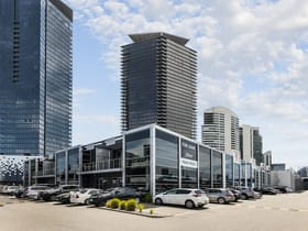 Offices commercial property for lease at 75 Lorimer Street Docklands VIC 3008