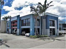 Industrial / Warehouse commercial property for lease at 1&2/783 Kingsford Smith Drive Eagle Farm QLD 4009