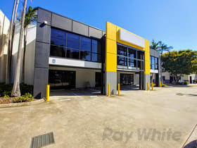 Factory, Warehouse & Industrial commercial property for lease at 1&2/783 Kingsford Smith Drive Eagle Farm QLD 4009