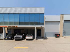 Industrial / Warehouse commercial property for lease at 33/1 Cowpasture Place Wetherill Park NSW 2164