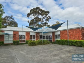 Medical / Consulting commercial property for lease at 1392 Nepean Highway Mount Eliza VIC 3930