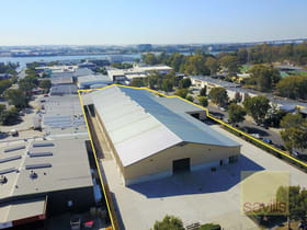 Industrial / Warehouse commercial property for lease at 40 Steel Place Morningside QLD 4170