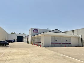 Factory, Warehouse & Industrial commercial property for lease at 2/153 Old Pacific Highway Oxenford QLD 4210