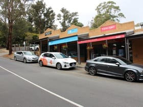 Retail commercial property for lease at 2A WEBB STREET Warrandyte VIC 3113