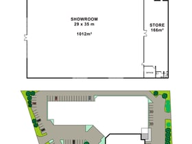 Showrooms / Bulky Goods commercial property for lease at 4/3 Shepherd Road Mandurah WA 6210