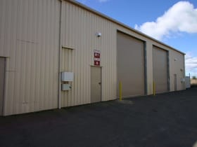 Factory, Warehouse & Industrial commercial property for lease at Shed 5/5 Trewin Street Wendouree VIC 3355