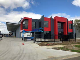 Factory, Warehouse & Industrial commercial property for sale at 79 Bazalgette Crescent Dandenong South VIC 3175