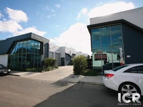 Industrial / Warehouse commercial property for lease at Unit 4/53-55 McClure Street Thornbury VIC 3071