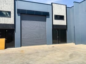 Industrial / Warehouse commercial property for lease at 5/10-12 Morialta Road Cranbourne West VIC 3977