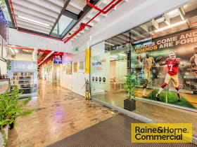 Offices commercial property for lease at K/30 Florence Street Teneriffe QLD 4005
