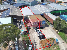 Factory, Warehouse & Industrial commercial property for lease at Unit 2/109 Long Street Smithfield NSW 2164