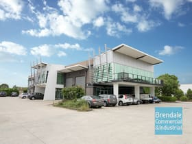 Offices commercial property for lease at Unit 12/459 Tufnell Rd Banyo QLD 4014