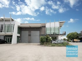 Industrial / Warehouse commercial property for lease at Unit 12/459 Tufnell Rd Banyo QLD 4014