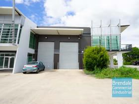Factory, Warehouse & Industrial commercial property for lease at Unit 12/459 Tufnell Rd Banyo QLD 4014