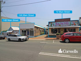 Industrial / Warehouse commercial property for lease at 12-14B Main Street Beenleigh QLD 4207