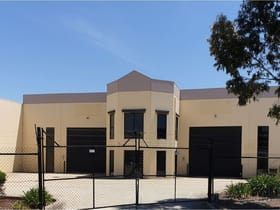 Factory, Warehouse & Industrial commercial property for lease at 33 Trade Park Drive Tullamarine VIC 3043