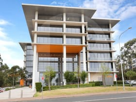 Offices commercial property for lease at 318/5 CELEBRATION DRIVE Baulkham Hills NSW 2153