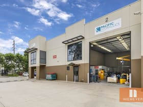 Factory, Warehouse & Industrial commercial property for lease at 45 Powers Road Seven Hills NSW 2147
