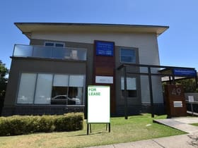 Offices commercial property for lease at Suite 1 / 49 Yambo Street Morisset NSW 2264