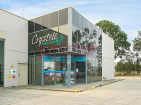 Offices commercial property for lease at 4/14 Exchange Parade Narellan NSW 2567