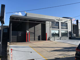 Factory, Warehouse & Industrial commercial property for sale at Geebung QLD 4034