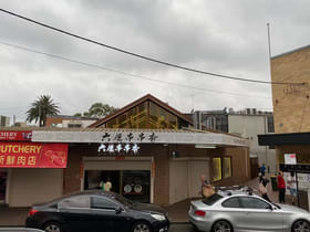 Shop & Retail commercial property for lease at 4A & 4B/10-12 Hillview Rd Eastwood NSW 2122
