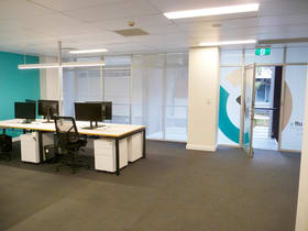 Industrial / Warehouse commercial property for lease at Grd/52 McEvoy Street Alexandria NSW 2015