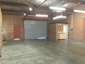 Factory, Warehouse & Industrial commercial property leased at 6/9 Milford Street East Victoria Park WA 6101