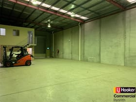 Industrial / Warehouse commercial property for lease at Mulgrave NSW 2756