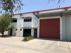 Industrial / Warehouse commercial property for lease at 8/38 Eastern Service Rd Stapylton QLD 4207