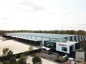 Industrial / Warehouse commercial property for lease at 30 Flint Street Richlands QLD 4077