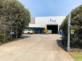 Industrial / Warehouse commercial property for lease at 7 Nicole Way Dandenong VIC 3175