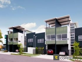 Medical / Consulting commercial property for sale at 15 Thompson Street Bowen Hills QLD 4006
