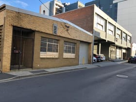Showrooms / Bulky Goods commercial property for lease at 18-20 & 22 Ellis Street South Yarra VIC 3141