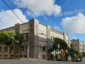 Showrooms / Bulky Goods commercial property for sale at 43/89 Jones street Ultimo NSW 2007