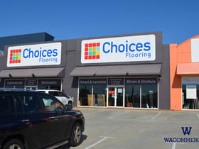 Showrooms / Bulky Goods commercial property for lease at 1 & 2/182 Winton Road Joondalup WA 6027