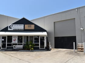 Industrial / Warehouse commercial property for lease at 6/5 Commerce Court Noosaville QLD 4566