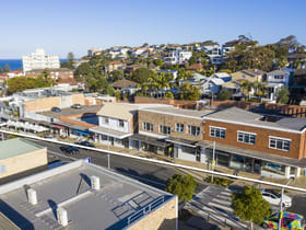 Medical / Consulting commercial property for lease at 12-32 Lawrence Street Freshwater NSW 2096