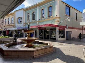 Offices commercial property for lease at Part 1st Floor 7-11 Quadrant Mall Launceston TAS 7250