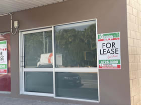 Shop & Retail commercial property for lease at 1/59 Bowen Road Hermit Park QLD 4812